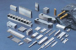 Press Die Components Suppliers